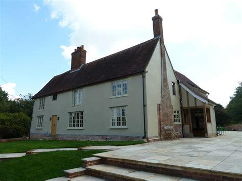 home floor designs hill house elmdon ian abrams architect