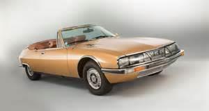 Sm Maserati : citro n sm cabriolet the most beautiful maserati ever classic driver magazine ~ Gottalentnigeria.com Avis de Voitures