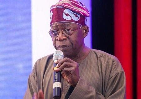 Tinubu was born on 29 march 1952 in osun state, nigeria. Petition To EFCC:APC Backs Bola Ahmed Tinubu | CKN News