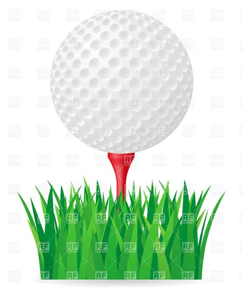 Image result for golf tee clipart