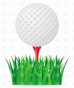Golf Tee Clipart - Clipart Suggest