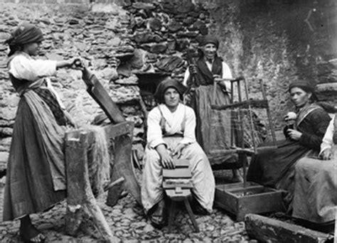 canapé français lavorazione della canapa mello 12 agosto 1920 foto