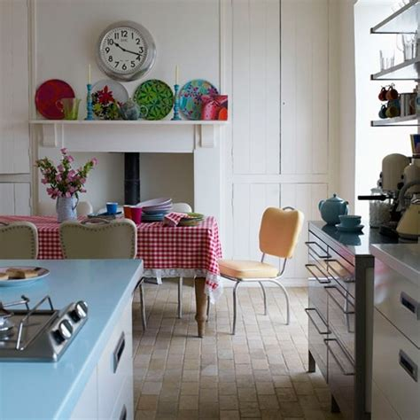 retro kitchen ideas retro kitchen diner kitchen diner ideas for easy living