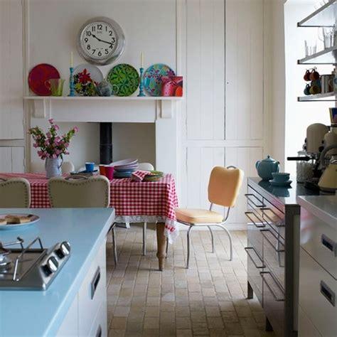 kitchen diner ideas retro kitchen diner kitchen diner ideas for easy living