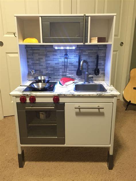 ikea duktig play kitchen hack play kitchen ikea play