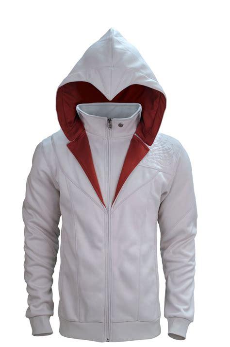 assassins creed ezio brotherhood hoodie