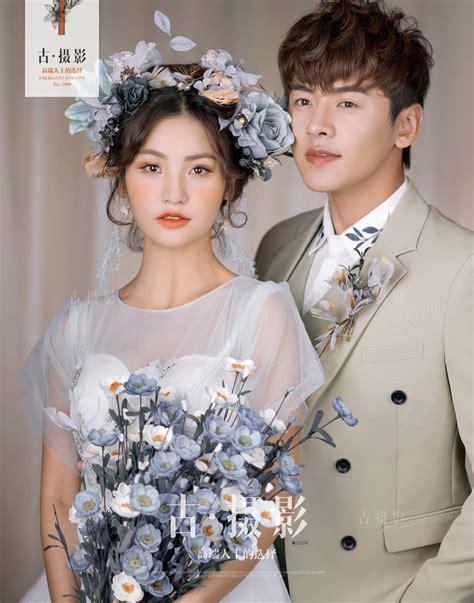GRACE Ⅲ - 明星范 - 广州婚纱摄影-广州古摄影官网