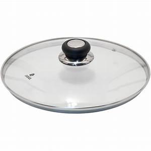 Judge Replacement Saucepan Lid -Universal Glass Saucepan