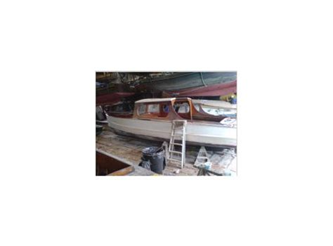 Boat Sales Potter Heigham by Maycraft Marine Services Norfolk