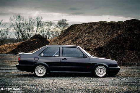 Just Right // Matt's Vw Mk2 Coupe