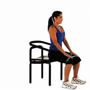 Outer Thigh Exercises   How to do Thigh Exercises ...