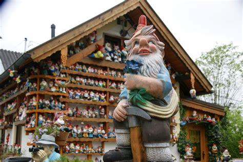 Haus Der Gartenzwerge by Zwergerlfreie Zone Ist Nur Das Schlafzimmer Braunau Am