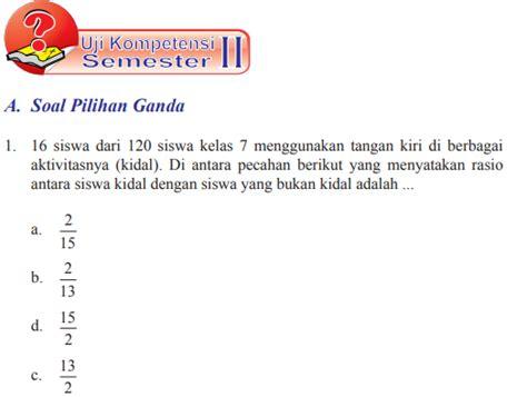 We did not find results for: √ Jawaban PG Uji Kompetensi Semester 2 Halaman 339 ...