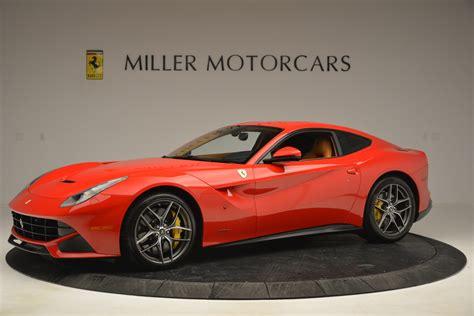 ⏩ pros and cons of ferrari f12berlinetta: Pre-Owned 2017 Ferrari F12 Berlinetta For Sale ()   Miller Motorcars Stock #F1931A