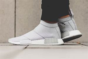 Nmd city sock 1