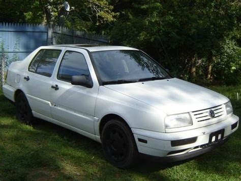 Buy Used 1998 Volkswagen Jetta Tdi