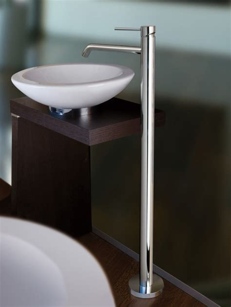 free standing bathroom sink light free standing bathroom sink faucet contemporary
