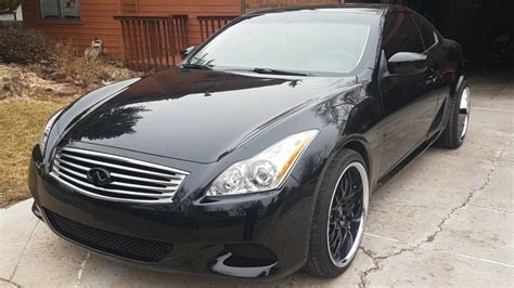 how to work on cars 2010 infiniti ex parental controls at 18 500 could this 2010 infiniti g37s take you to infinity and beyond