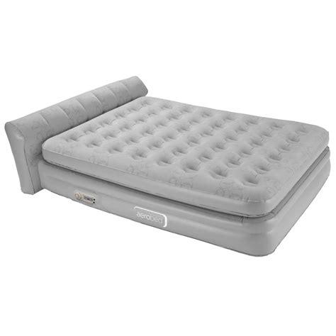 canapé lit gonflable lit 2 personnes gonflable