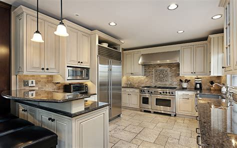 Why an Open Plan Kitchen Design Is the Reigning King   ASA
