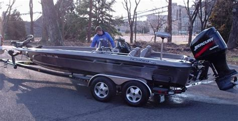 Viper Cobra Bass Boat Seats by New 99 Jan 2000 Boat Was Faster But All