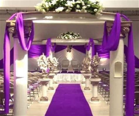 wedding decoration expensive  luxurious wedding