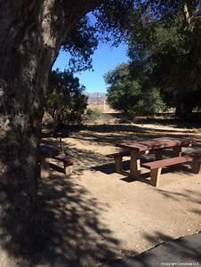 Oak, Grove, Campground, Cnf, Oak, Grove, California