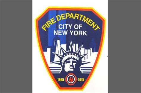 What Seems Familiar About the New FDNY Logo?   Midtown