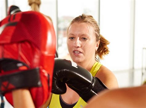 kathryn newton workout take up boxing and you can get a body like rihanna says