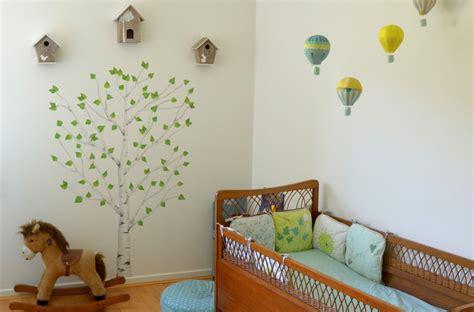 décoration pour chambre de bébé 10 idées déco pour la chambre de bébé wcube