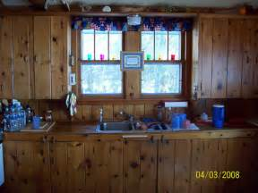 rustic kitchen decor ideas rustic kitchen with wood wall paneling design bookmark 2030