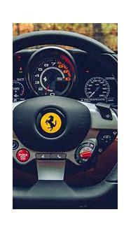 Ferrari GTC4Lusso T Interior Wallpaper | HD Car Wallpapers ...
