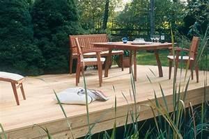 Möbel Aus Tropenholz : verzicht auf tropenholz sch fer fertighaus ~ Markanthonyermac.com Haus und Dekorationen