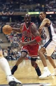 Michael Jordan vs. Kobe Bryant: A Head-to-Head Comparison ...