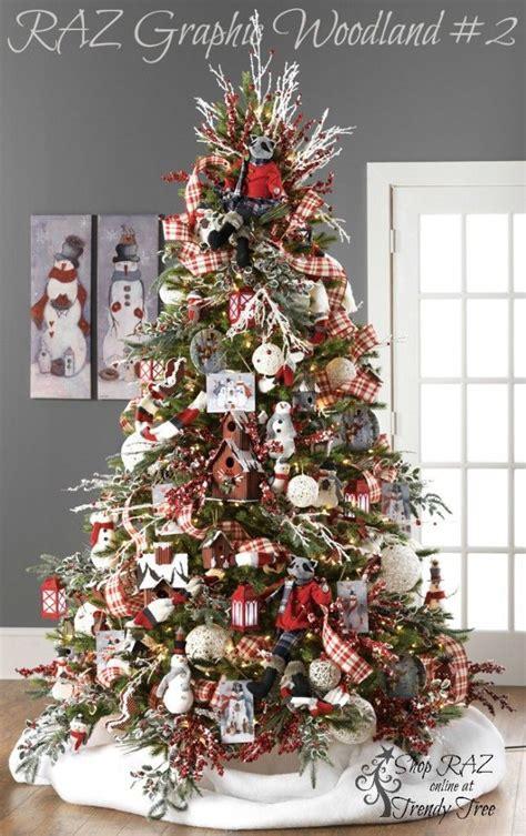raz decorations 2015 15 must see trees pins tree