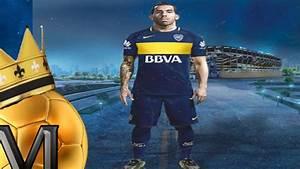 Boca Juniors 2016 2017 Camiseta Local/Visitante Home/Away Shirt YouTube
