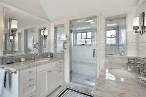 White Bathroom Ideas 127 Luxury Custom Bathroom Designs