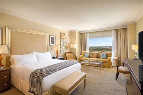 guest room  waldorf astoria orlando