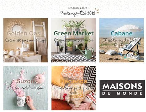 Catalogue Maisons Du Monde 03 Avril