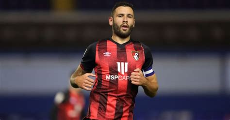 West Ham eyeing move for £8m Bournemouth defender ...