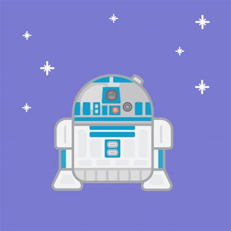 Star Wars Cute Wallpaper Star Wars Gif By 100 Soft Find Share On Giphy