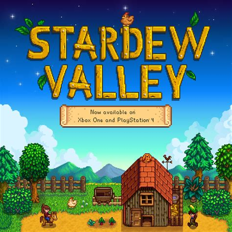 stardew valley collectors edition stardew valley multiplayer xbox one ps4 physical