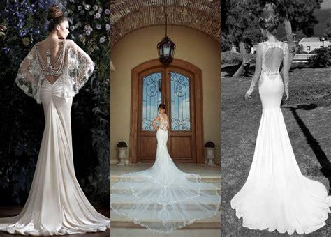 6 Top Wedding Dress Designers From Around The World