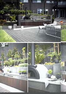 10, Awesome, Concepts, Of, How, To, Build, Backyard, Bbq, Area, Design, Ideas