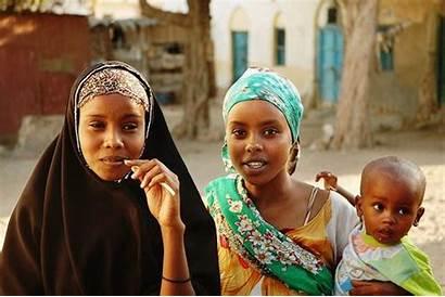 Beauty Somali Somalia African Somalis Looking Somaliland