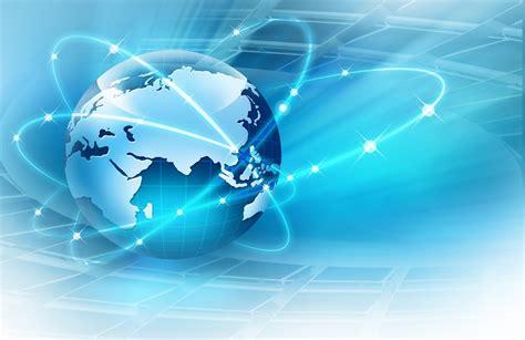 INTERNET - Struktura interneta