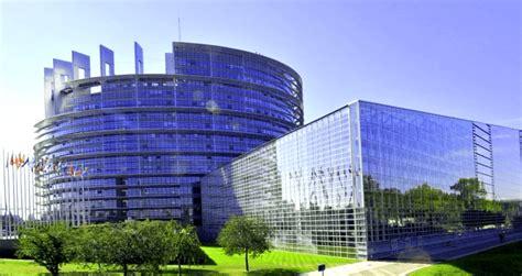 Sede Parlamento Sede Parlamento Union Europea La Mejor Gu 237 A De Viaje De 2019