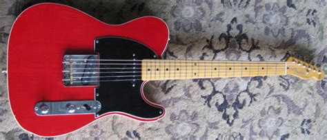 fender jerry donahue guitar ed guitars