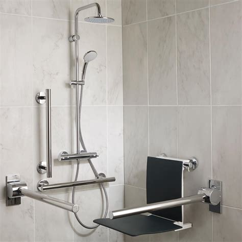 concept freedom shower pack   shower rooms