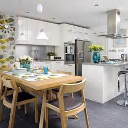kitchen plan ideas kitchen diner ideas on diners open plan and shaker kitchen